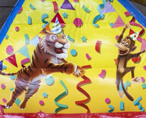 Parcours Party (8M)